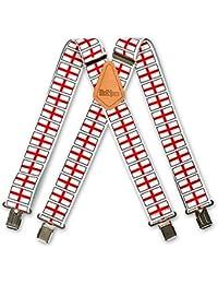 St Georges Flag Braces