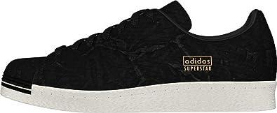 adidas superstar nere lucide