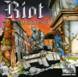Riot: Thundersteel (Audio CD)