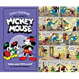 Walt Disney's Mickey Mouse Color Sundays, Volume 2: Robin Hood Rides Again