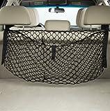 GepäcknetzkofferraumnetzNylon Auto Kofferraum Laderaum Gepäckraum Veranstalter Fracht Netz Frachtbehälter