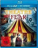 Theatre of Fear - Uncut  (inkl. 2D-Version) [3D Blu-ray]