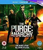 The Purge: Anarchy [Blu-ray]