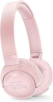 JBL JBLT600BTNCPIK Tune 600BT NC Bluetooth Kulaklık, Pembe