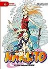 Naruto nº 06/72 par Kishimoto