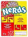 #3: Wonka Nerds Watermelon Apple & Cherry Lemonade, 47g (Pack of 2)