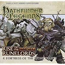 Rise of the Runelords: Fortress of the Stone Giants (Pathfinder Legends)