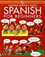 Spanish for Beginners (Usborne Language Guides)