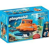Playmobil 9234 - U-Boot mit Unterwassermotor