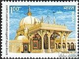 Indien 1209 (kompl.Ausg.) 1989 Ajmer (Briefmarken für Sammler)