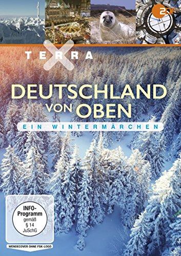 Bild von Terra X - Deutschland von oben - Ein Wintermärchen