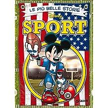 Le più belle storie sullo Sport (Storie a fumetti Vol. 18)