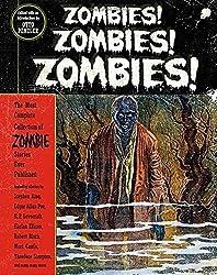 Zombies! Zombies! Zombies! (Vintage Crime/Black Lizard Original) by Otto Penzler (2011-09-20)