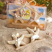 Costume da bagno rivestito candele stelle marine