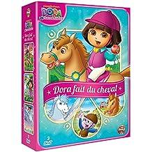 Dora cheval - Jeux de dora cheval ...
