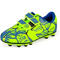Football Boots Boys Trainers Kids Soccer Athletics Training Shoes Girls Sport Shoes Running Shoes Teenager Outdoor…