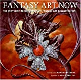 [ FANTASY ART NOW: THE VERY BEST IN CONTEMPORARY FANTASY ART & ILLUSTRATION ] BY McKenna, Martin ( AUTHOR )Oct-23-2007 ( Hardcover )