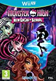 Monster High: New Ghoul in School (Nintendo Wii U) [UK IMPORT]