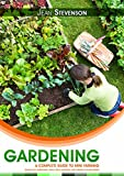 #7: Gardening: The Complete Guide To Mini Farming (gardening climatic,gardening herbs, ornamental plant, Square Foot Gardening, Small Space Gardening, Mini Farming For Beginners)