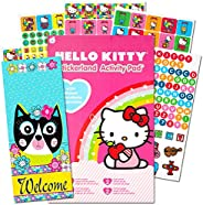 Hello Kitty Stickers 216 Stickers
