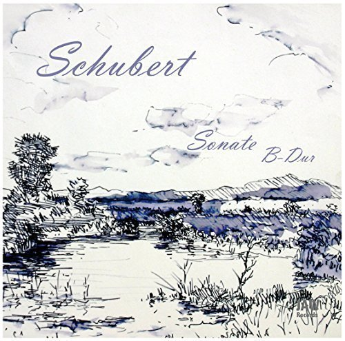 F. Schubert: Klaviersonate B-Dur D 960 /// Michael Nuber (Pianist)