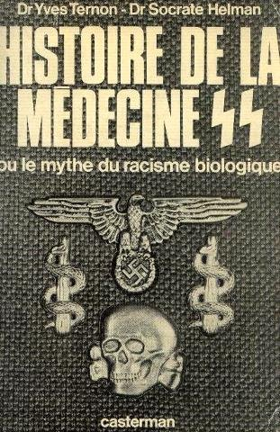 Histoire de la médecine SS