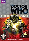 Doctor Who - Scream of the Shalka [DVD]