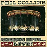 Serious hits (live) [Vinyl LP]