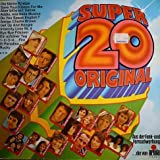 Various - Super 20 Original - Ariola - 27 933 GT