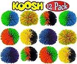 Koosh Balls Multi-Color Gift Set Bundle - by Koosh