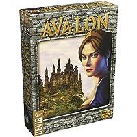 Devir - Juego de cartas Resistencia: Ávalon (BGRESIAV)