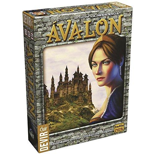 Avalón