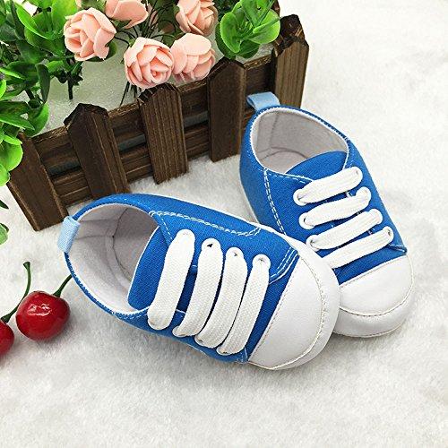 No brand ,  Kinder - Unisex Schuhe für Neugeborene Türkis