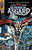 Thor - Le Storie Di Asgard: Marvel Masterworks (Il Mitico Thor: Marvel Masterworks)