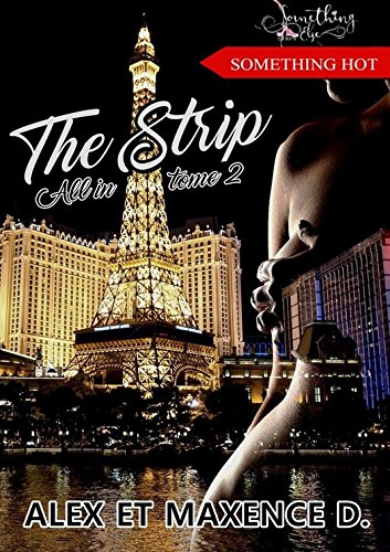 Couverture The Strip