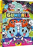 The Amazing World Of Gumball Stg.6 (Box 2 Dv)