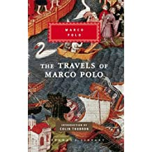 Marco Polo Travels [Hardcover]