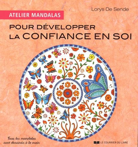 Atelier Mandalas pour développer la Confiance en Soi