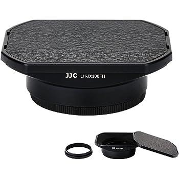 Fujifilm Lh Xf23 Lens Hood Amazon Co Uk Camera Amp Photo