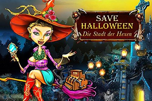 Stadt der Hexen [PC Download] (In Dieser Stadt Des Halloween)
