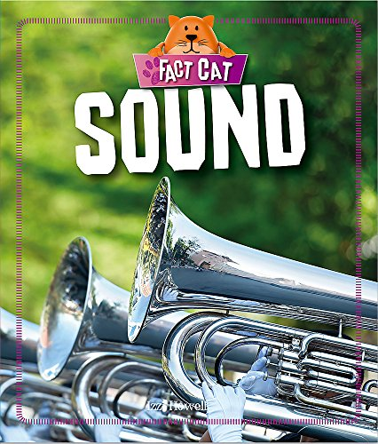 Sound (Fact Cat: Science)
