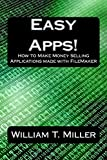 Easy Apps! (English Edition)