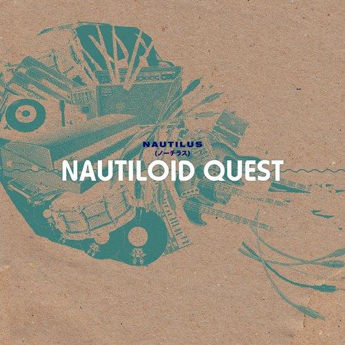 Nautiloid Quest [Vinyl LP]