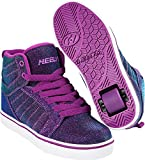 Heelys Uptown - Purple/Aqua
