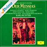 Handel: Der Messias (3 CD's)