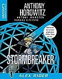 Image de Alex Rider - Stormbreaker