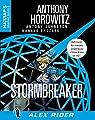 Alex Rider 1 - Stormbreaker VOST par Horowitz