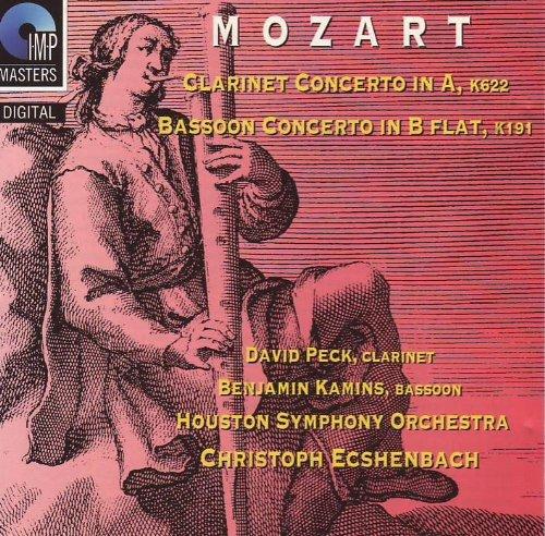 Preisvergleich Produktbild Mozart;Clarinet Concerto K6