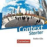 Context Starter - Allgemeine Ausgabe und Niedersachsen: Audio-CDs: Mit Transcripts auf CD-ROM und Audio-Dateien als MP3