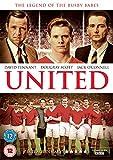 United [DVD] by David Tennant